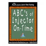 ABC's of Injector On-Time Training Tool