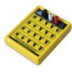 Capacitance Decade Box (DEC2000)