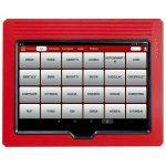 Launch X-431 Pro 3 Tablet Front (LPro3)