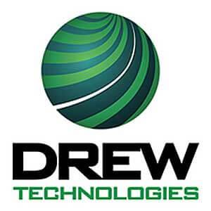 logo Drew Technologoes