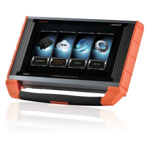 iSCAN 3 Display