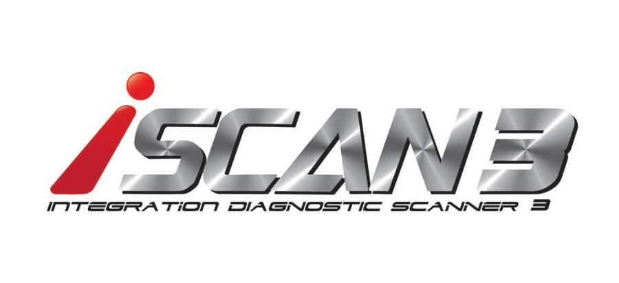 iSCAN 3 Logo