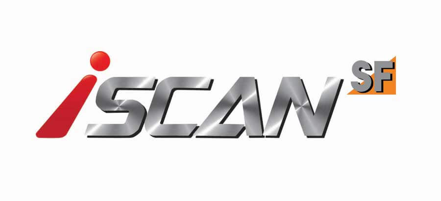 iSCAN SF Logo