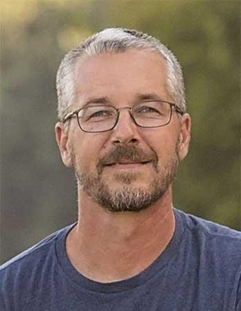 Scott Shotton